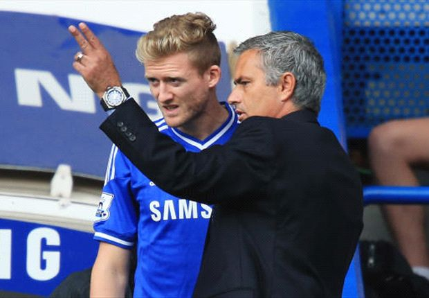 Schurrle: Chelsea competition will not affect World Cup hopes