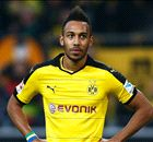 Man Utd face battle to sign Aubameyang