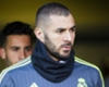 Benzema a doubt for Madrid's crucial Champions League clash due to hamstring strain