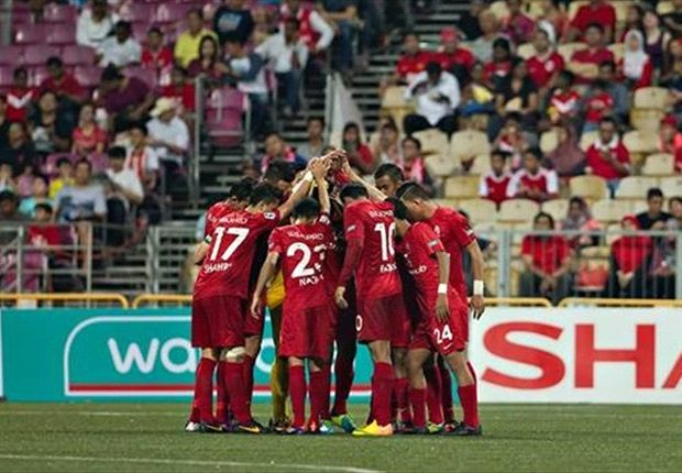 The LionsXII will hope to continue their unbeaten home record this season against ATM FA (Photo: FAS)