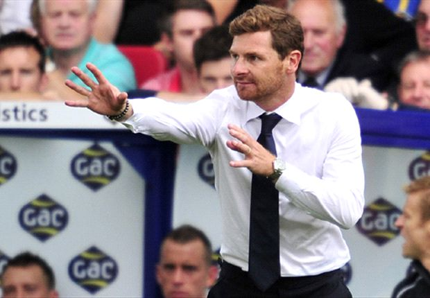 Villas-Boas: Mourinho didn't want me as his No.2