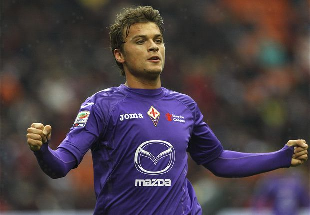 Fiorentina: Ljajic future uncertain