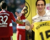 Diese Stars spielten für BVB und FCB