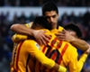 Real Betis v Barcelona: Mixed emotions for Montoya as visitors close in on title