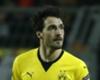 Borussia Dortmund v Wolfsburg: Hummels transfer request disrupts hosts' preparation