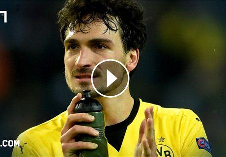 VIDEO - BVB: