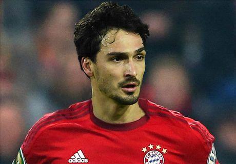 Hummels' Bayern wish is not a betrayal