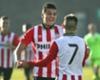 PSV golea a Cambuur