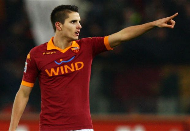 Osvaldo gone, Marquinhos gone, Lamela going: Roma's American dream is all but dead
