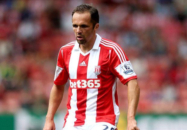 Etherington praises Hughes' new Stoke approach