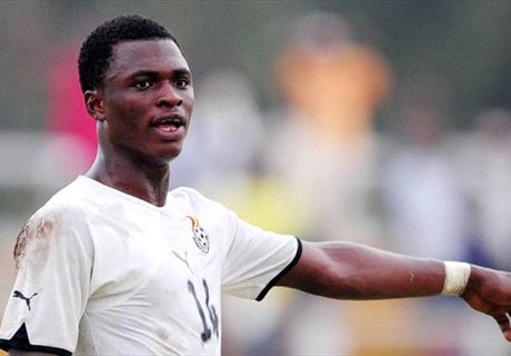 It'll be great to play in Afcon – Sumaila