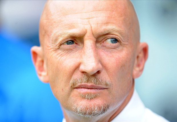 Crystal Palace boss Holloway vows to tone down opinions