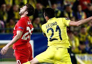Liverpool v Villarreal Betting