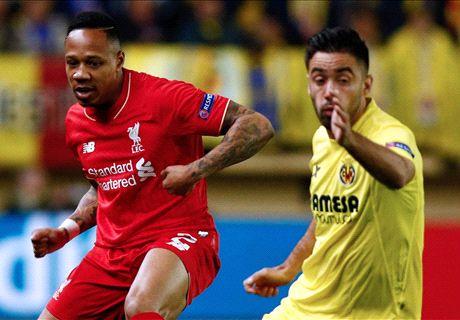 EN VIVO: Villarreal 0-0 Liverpool