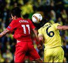 Villarreal 1 x 0 Liverpool: Mapas e estatísticas da semi!