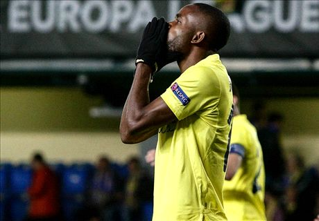 Ratings: Villarreal 1-0 Liverpool