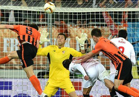 Betting: Sevilla vs Shakhtar Donetsk