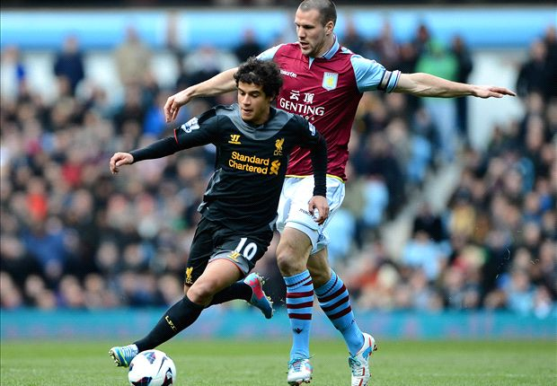 Aston Villa - Liverpool Preview: Hosts hope for repeat of Benteke scoring form