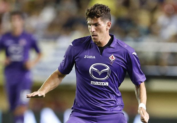Grasshoppers 1-2 Fiorentina: Gomez opens his Viola account