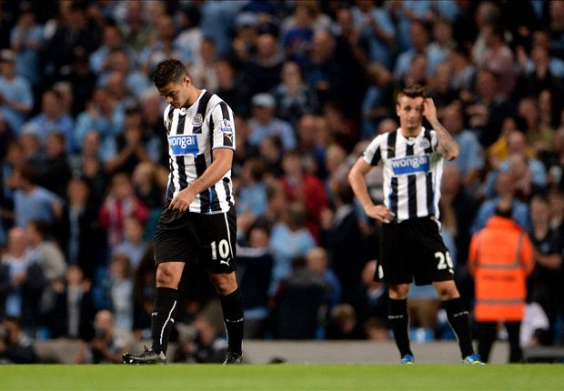 Premier League Preview: Newcastle - West Ham