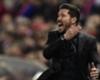 """Sam Allardyce: """"Simeone no sería tan elogiado en la Premier League"""""""