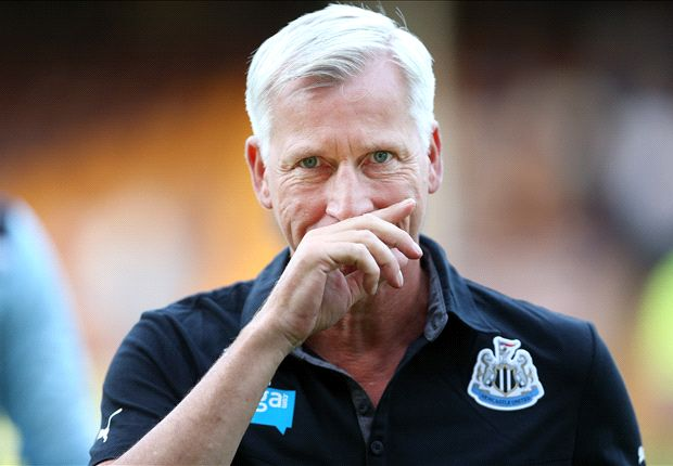 Arsenal must make much better offer for Cabaye, insists Pardew