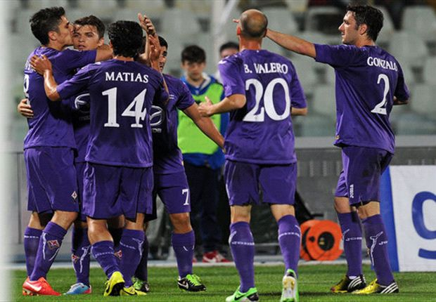 Fiorentina - Catania Betting Preview: Expect la Viola to start the season with a convincing win