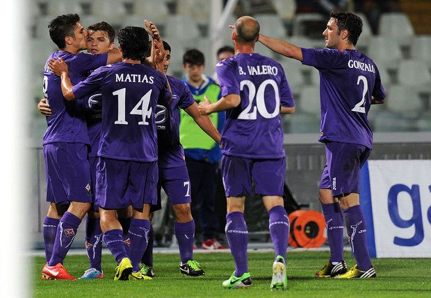 Fiorentina 0-1 Grasshoppers (agg 2-2): Viola stumble into Europa League group stage