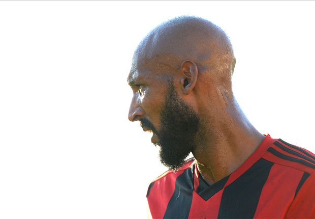 Anelka could quit football - Clarke