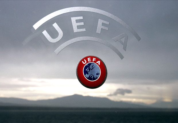 Uefa bans refereeing pair over match-fixing