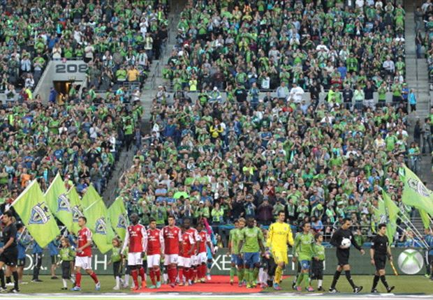 MLS Preview: Seattle Sounders - Portland Timbers