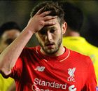 REDDY: Liverpool's cautious approach sunk by Yellow Submarine