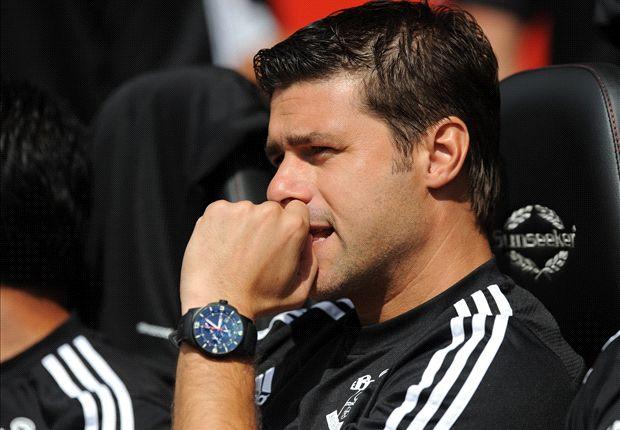 Southampton boss Pochettino monitoring further targets