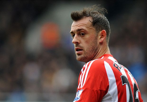 Sunderland boss Di Canio not willing to risk Steven Fletcher after injury absence