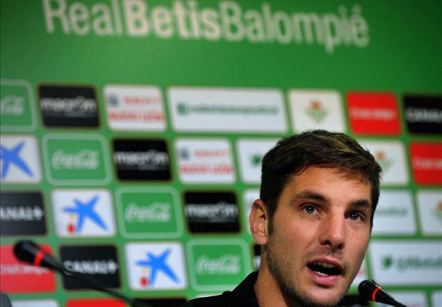 Guillermo Sara es el arquero suplente en la Liga, pero jugará la Europa League como titular.