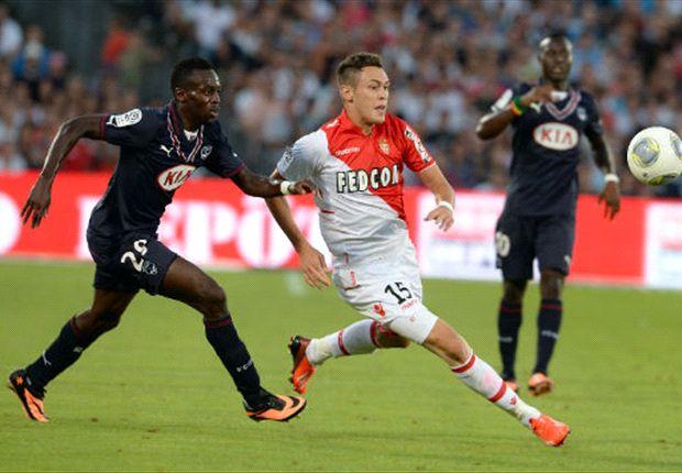 Ocampos se asentó en Monaco, pero en el futuro quiere jugar en otras ligas europas