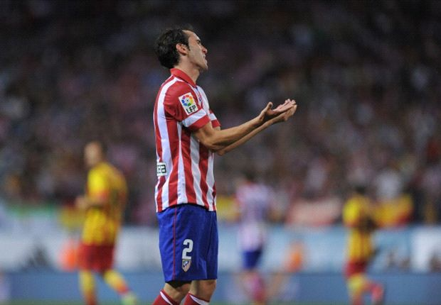 Godin commits to Atletico until 2018
