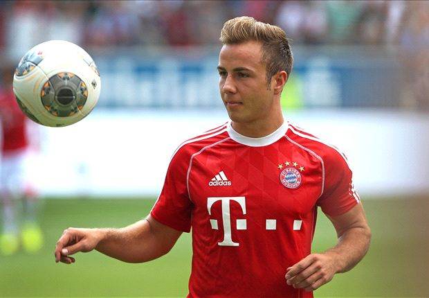 Guardiola: Gotze could make Bayern debut