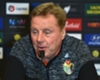 Redknapp takes Mariners role