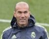 Zidane demands Sociedad focus