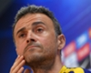 Luis Enrique unfazed by scheduling