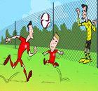 CARTOON: Hummels dreams of Bayern