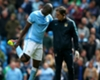 Pellegrini unsure on Toure fitness