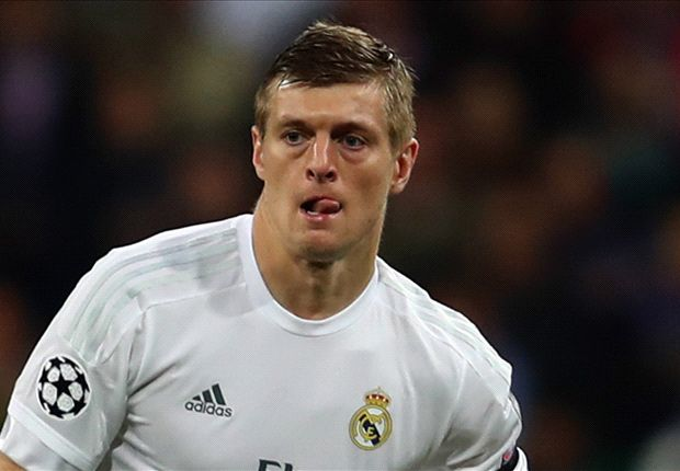 RUMOURS: Guardiola lines up Kroos reunion at City