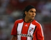 Falcao: I could have returned to River