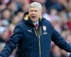 My critics have gone overboard - Wenger
