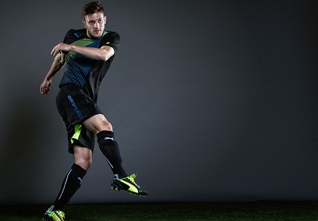 Lallana: Forget Bale & Walcott, I'm happy being the next Le Tissier