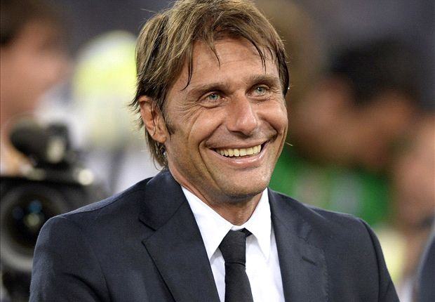 Conte: Juventus are surely the favourites