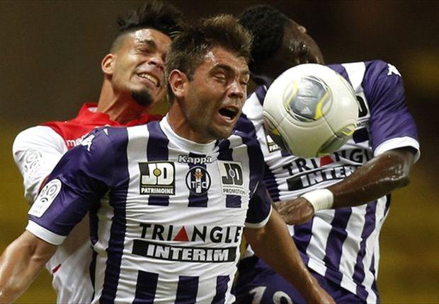 Miljoenenploeg komt niet tot scoren tegen Toulouse