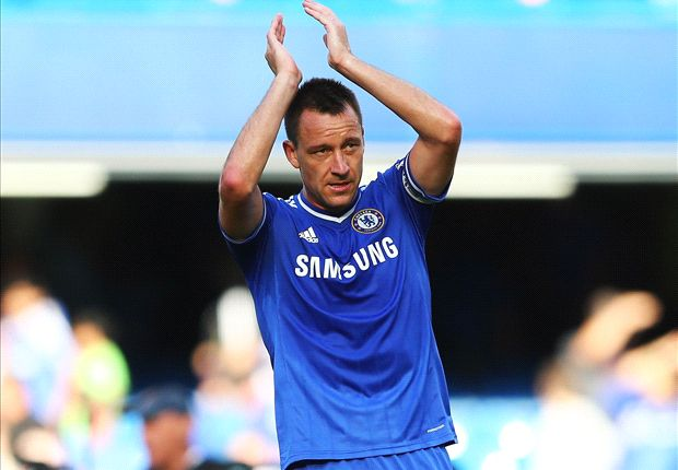 'No guarantees' over starting spot for Terry